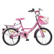 好孩子童车/18寸儿童自行车图片