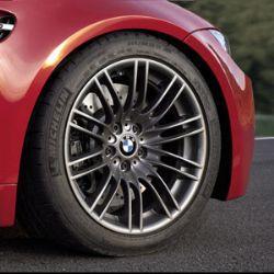 宝马178J高品质轻质铝合金轮图片