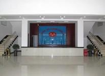 江南星业(北京)厨房设备工贸有限公司