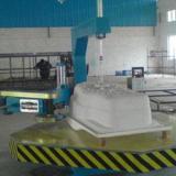 亚克力卫浴洁具锯边机设备生产厂家