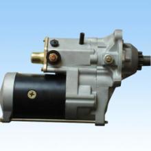 供应小松挖掘机起动机-启动马达-起动马达齿-继电器