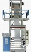 供应高低压吹膜机/PE吹膜机