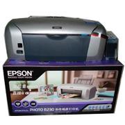 供应R230打印机EPSON打印机爱普生打印机EPSONR290