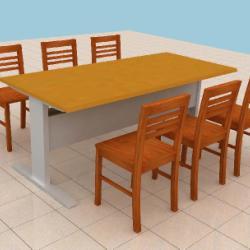 供應江西閱覽桌閱覽椅