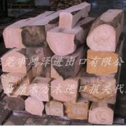 顺德原木板材进口报关流程清关手续图片