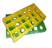 供应南京种树玻璃钢格栅玻璃盖板