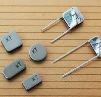供应中控锁电机保护PTC热敏电阻