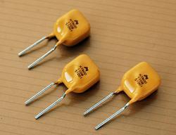 供应吸尘器用PTC热敏电阻-