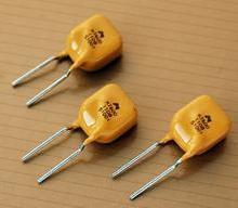 供应充电器电路保护保护用PTC热敏电阻