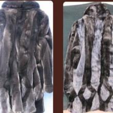 供应皮草皮毛一体皮衣清洗,皮毛一体皮衣清洗,皮草清洗,兰榭专业