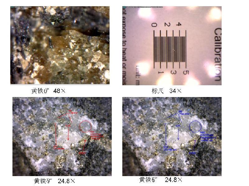 显微镜图片 显微镜样板图 钢笔型400倍数码迷你显微镜 北...