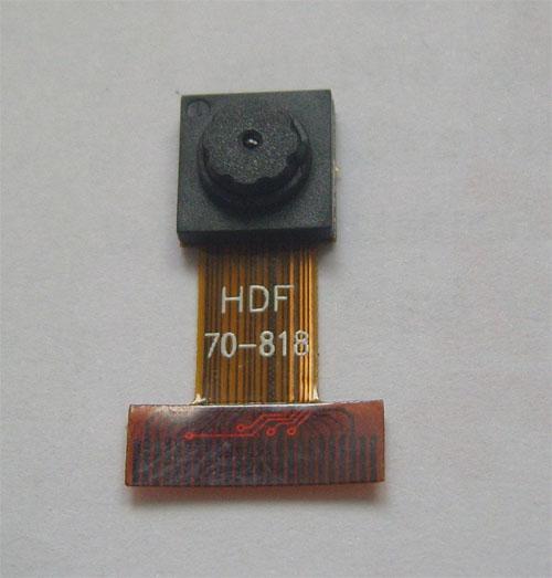 供应优势供应摄像头模组ov7660