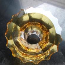 供应琉璃水晶灯罩,高档水晶灯罩生产,水晶灯罩制作销售琉璃水晶灯罩图片