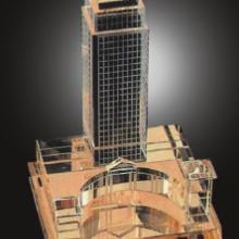 供应浙江水晶模型帝国大厦水晶模型定做水晶工艺品模型可LOGO
