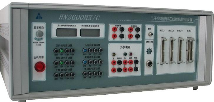 IC在线测试仪 深圳电路板在线测试 IC光耦在线检测 集成电路测试仪