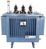 供应S13-630KVA配电变压器,河南S13变压器厂家