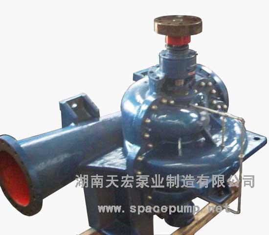 湖南水泵厂家天宏泵业公司