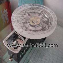 供应水晶烤盘水晶烧烤盘泡泡水晶锅