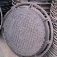 金龟700重型井盖压不坏图片