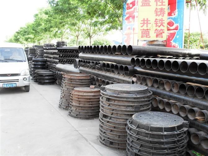 供应球墨井盖厂家电力井盖 树脂井盖电力厂家电力井盖