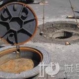 供应厂家张掖防沉降井盖