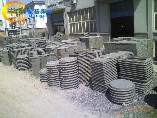 供应树脂井盖700型