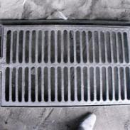 树脂井篦供应商图片