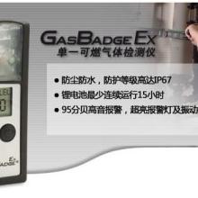 供应GasBadgeEXGB90型便携式可燃气检测仪图片