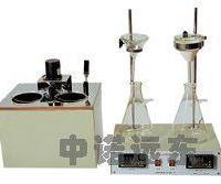 生产石油产品和添加剂机械杂质试验