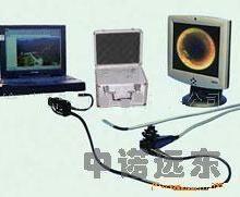 供应直供工业电子内窥镜掌上显示屏dXEK-3002图片