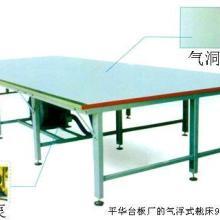 供应广州制衣厂专用的电脑裁剪机真空板批发