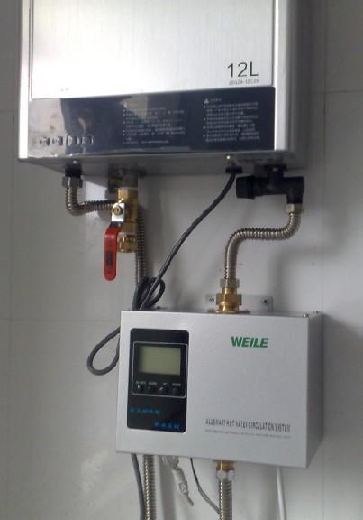 威乐水泵热水器循环机循环系统图片