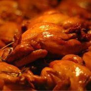 安徽烧鸡汁图片