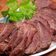 牛肉2号图片