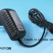 12V监控电源适配器 室内电源图片