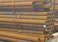最新供应10号钢钢管价格规格表图片