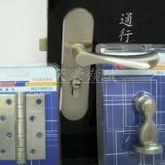 淘宝三金冠店专业批发门锁五金铰链图片
