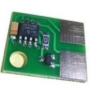 供应利盟X203/204粉盒计数芯片