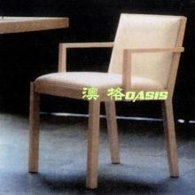 供应自助全实木餐椅cs-2115