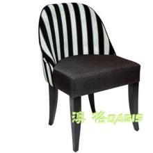 供应自助布面餐椅CS-2343