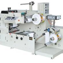 供应320不干胶商标印刷机