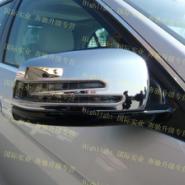 奔驰W204C系电镀后视镜盖图片
