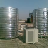 供应商用热泵热水器
