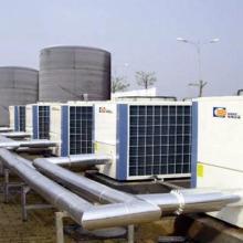供应热泵热水器批发