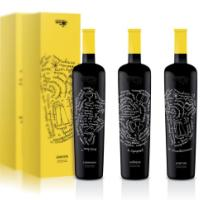 供应高档红酒包装专业设计