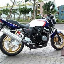 本田cb400s-fvtec-ii