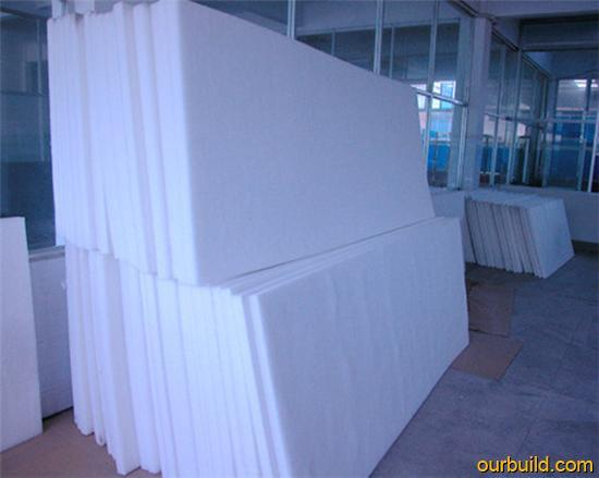 白色吸音棉销售