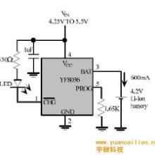 供应LY6411低压差线性稳压器IC