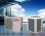 供应地水源热泵空调热水器