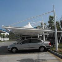 东南质量最好的膜结构停车棚在哪里